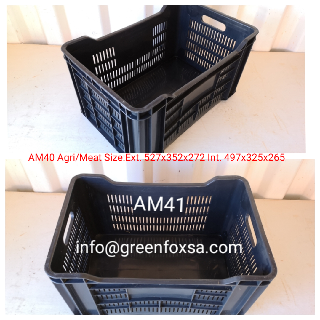 plastic-agricultural-meat-crates-black-recycle