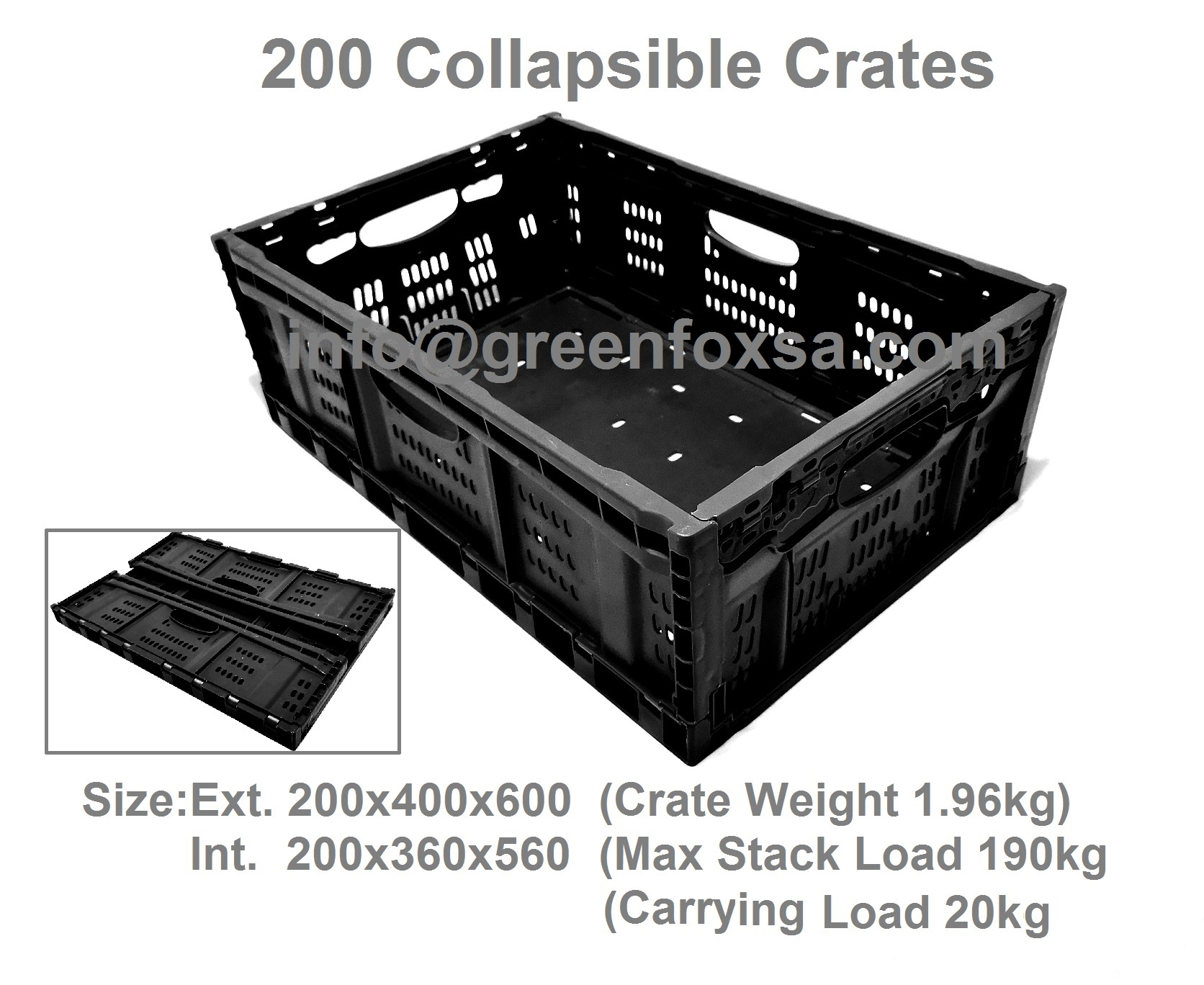farming-fruit-crates-collapsible-200-black-plastic-crates-