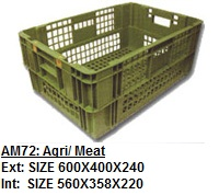 plastic-crates-black-agricultural-meat-