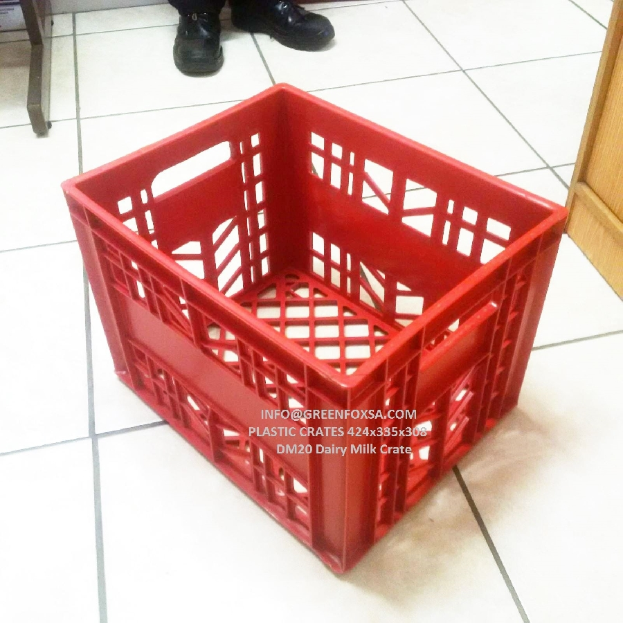 plastic-dairy-milk-crates-red-recycle