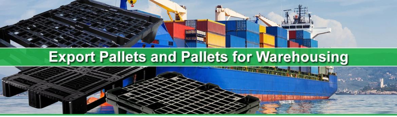 export-&amp-local-plasic-pallets